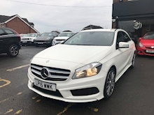 Mercedes-Benz A-Class A180 Cdi Blueefficiency Amg Sport - Thumb 13
