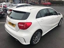 Mercedes-Benz A-Class A180 Cdi Blueefficiency Amg Sport - Thumb 29