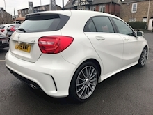 Mercedes-Benz A-Class A180 Cdi Blueefficiency Amg Sport - Thumb 11