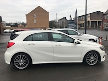 Mercedes-Benz A-Class A180 Cdi Blueefficiency Amg Sport - Thumb 27