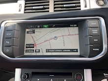 Land Rover Range Rover Evoque Sd4 Dynamic - Thumb 2