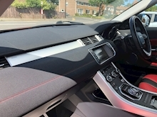 Land Rover Range Rover Evoque Sd4 Dynamic - Thumb 31