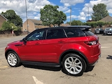 Land Rover Range Rover Evoque Sd4 Dynamic - Thumb 24