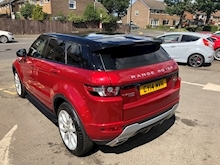 Land Rover Range Rover Evoque Sd4 Dynamic - Thumb 26