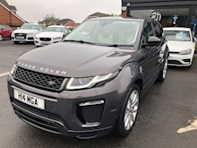 Land Rover Range Rover Evoque Td4 Hse Dynamic - Thumb 8
