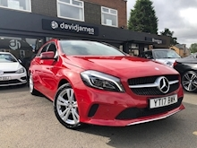 Mercedes-Benz A-Class A 200 D Sport Premium Plus - Thumb 0