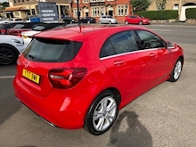 Mercedes-Benz A-Class A 200 D Sport Premium Plus - Thumb 19