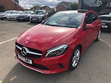 Mercedes-Benz A-Class A 200 D Sport Premium Plus - Thumb 11