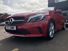 Mercedes-Benz A-Class A 200 D Sport Premium Plus - Thumb 13