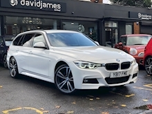 BMW 3 Series 320D Xdrive M Sport Touring - Thumb 0