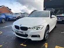 BMW 3 Series 320D Xdrive M Sport Touring - Thumb 14