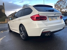 BMW 3 Series 320D Xdrive M Sport Touring - Thumb 4