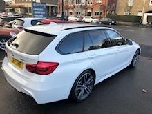 BMW 3 Series 320D Xdrive M Sport Touring - Thumb 24