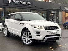 Land Rover Range Rover Evoque Sd4 Dynamic Lux - Thumb 0