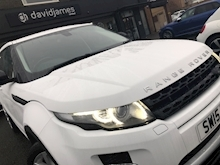 Land Rover Range Rover Evoque Sd4 Dynamic Lux - Thumb 4