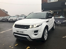 Land Rover Range Rover Evoque Sd4 Dynamic Lux - Thumb 10