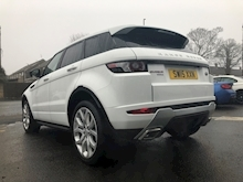 Land Rover Range Rover Evoque Sd4 Dynamic Lux - Thumb 8