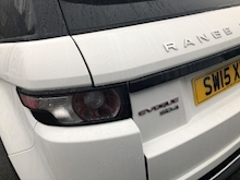 Land Rover Range Rover Evoque Sd4 Dynamic Lux - Thumb 16