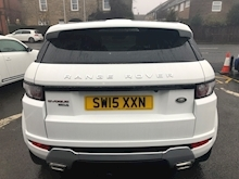 Land Rover Range Rover Evoque Sd4 Dynamic Lux - Thumb 18