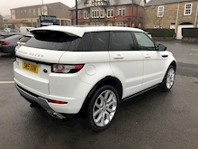 Land Rover Range Rover Evoque Sd4 Dynamic Lux - Thumb 21