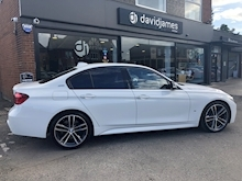 BMW 3 Series 330e M Sport Shadow Edition - Thumb 0