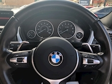 BMW 3 Series 330e M Sport Shadow Edition - Thumb 9