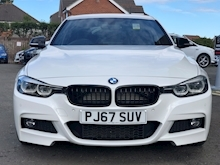 BMW 3 Series 330e M Sport Shadow Edition - Thumb 16