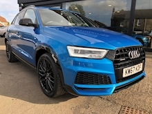 Audi Q3 Black Edition - Thumb 5