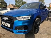 Audi Q3 Black Edition - Thumb 7