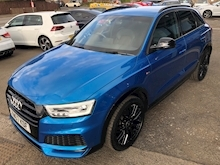 Audi Q3 Black Edition - Thumb 19