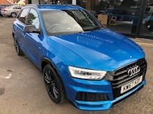 Audi Q3 Black Edition - Thumb 22