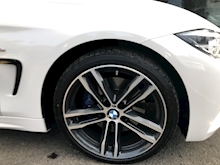 BMW 4 Series 420d xDrive M Sport Coupe - Thumb 1