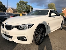 BMW 4 Series 420d xDrive M Sport Coupe - Thumb 6