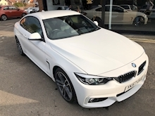 BMW 4 Series 420d xDrive M Sport Coupe - Thumb 24