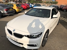 BMW 4 Series 420d xDrive M Sport Coupe - Thumb 25
