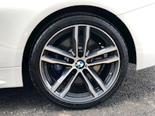 BMW 4 Series 420d xDrive M Sport Coupe - Thumb 11