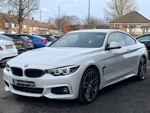 BMW 4 Series 420d xDrive M Sport Coupe - Thumb 18