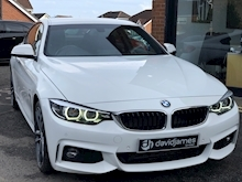 BMW 4 Series 420d xDrive M Sport Coupe - Thumb 13
