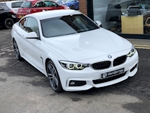 BMW 4 Series 420d xDrive M Sport Coupe - Thumb 41