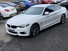 BMW 4 Series 420d xDrive M Sport Coupe - Thumb 33
