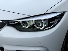 BMW 4 Series 420d xDrive M Sport Coupe - Thumb 23