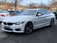 BMW 4 Series 420d xDrive M Sport Coupe - Thumb 36