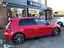 Volkswagen Golf GTI Performance - Thumb 0