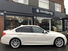 BMW 3 Series 320d xDrive M Sport - Thumb 0