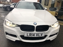 BMW 3 Series 320d xDrive M Sport - Thumb 14