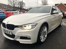 BMW 3 Series 320d xDrive M Sport - Thumb 15