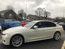 BMW 3 Series 320d xDrive M Sport - Thumb 16