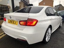 BMW 3 Series 320d xDrive M Sport - Thumb 18