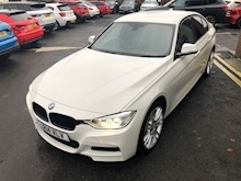 BMW 3 Series 320d xDrive M Sport - Thumb 23