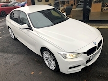 BMW 3 Series 320d xDrive M Sport - Thumb 38